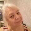 Любовь, 62, г.Ульяновск