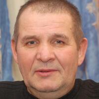 Илья, 63 года, Рыбы, Красноярск