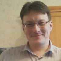Роман, 45 лет, Лев, Санкт-Петербург