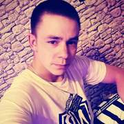 Евгений Хамов 29 Сыктывкар