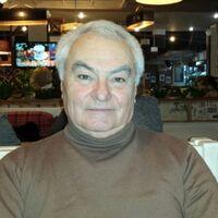 ЛЕОН, 70 лет, Рыбы, Кишинёв