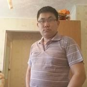Максат 40 лет (Рак) на сайте знакомств Киевки