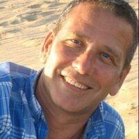 Carlos, 50 лет, Близнецы, Омск