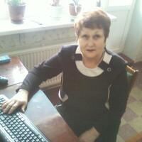 Любовь Трупина-Гигина, 70 лет, Телец, Краснодон