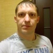 Александр 34 Новосибирск