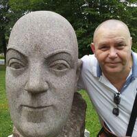 михаил, 52 года, Дева, Москва
