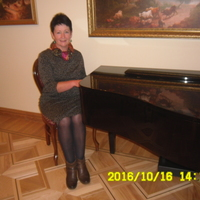 Galina, 54 года, Рыбы, Вильнюс