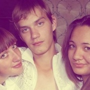 Макс Вячеславович, 29 лет, Водолей