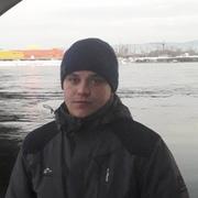 Сергей 27 лет (Скорпион) Красноярск