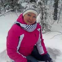 валентина, 66 лет, Скорпион, Мурманск