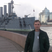 Андрей Кузнецов 50 Левокумское