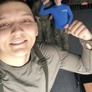 Данил 21 год (Овен) Балашиха