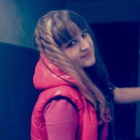 Светлана, 25 лет, Телец, Иркутск