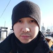 Монге 30 лет (Рак) хочет познакомиться в Кызыле