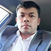 Тахир, 43 года, Близнецы, Санкт-Петербург