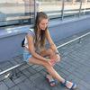 Aleksandra Kristina, 18, г.Лондон