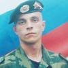 Владимир, 38, г.Ленинградская