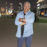 Gamal, 65 лет, Дева, Кувейт
