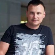 Антон Медведев 38 Тюмень