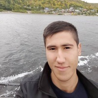 Сардор, 24 года, Стрелец, Казань