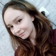 Диана Габова 18 Сыктывкар
