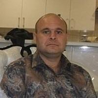 виктор, 39 лет, Рак, Новосибирск