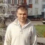 Андрей 34 Камбарка