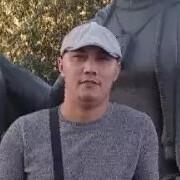 Кахрамон Сатторов 33 Арамиль
