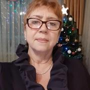 Галина 62 года (Весы) Северск