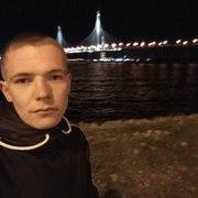Влад 22 Санкт-Петербург