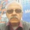 Владимир Безбородов, 63, г.Бишкек