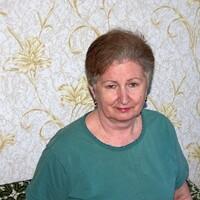 татьяна, 71 год, Рыбы, Волгоград
