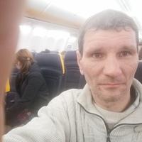 Костя, 42 года, Овен, Одесса