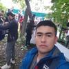 aybek, 25, Kingisepp