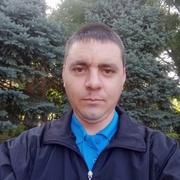 Сергей 35 Астрахань