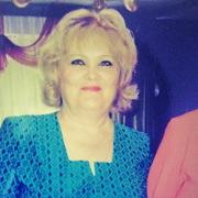 Татьяна 64 года (Овен) Бугульма