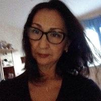 Ольга, 59 лет, Козерог, Санкт-Петербург