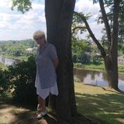 Валентина 63 года (Рыбы) Клин