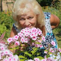 Людмила, 72 года, Близнецы, Выборг