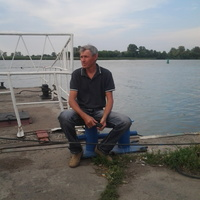 Владимир, 59 лет, Близнецы, Азов
