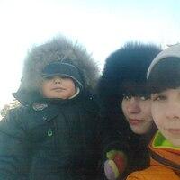 Алена, 24 года, Рыбы, Сретенск