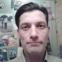 Роман, 39 лет, Лев, Мурманск