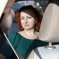 Оксана, 43 года, Стрелец, Москва