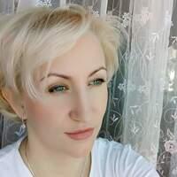 Настя, 43 года, Лев, Москва
