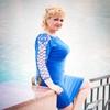 Татьяна, 52, г.Кустанай