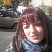 Людмила 47 Москва