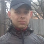 Вадим Шестак 24 Донецк