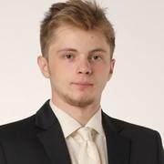 Дмитрий 25 Чебоксары
