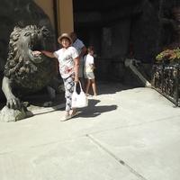тина, 73 года, Скорпион, Самара