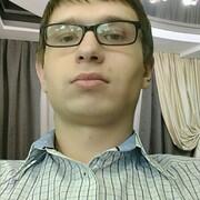 саня 25 Новосибирск